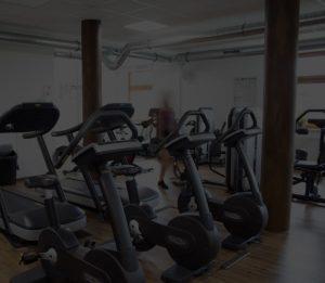 Ausdauerbereich Workout Ebbs