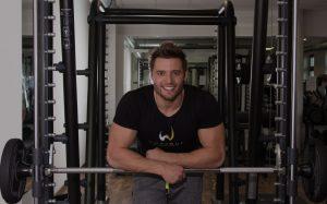 Fitnessstudio Workout
