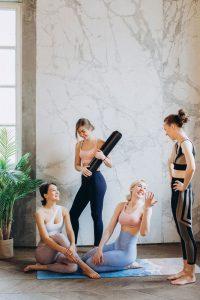 Workout Kurse für Damen